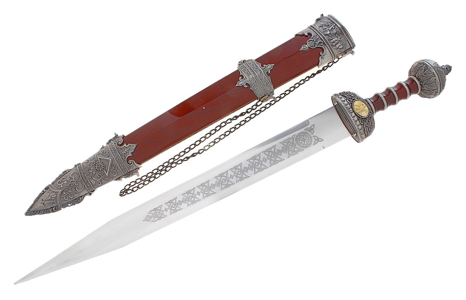 купить меч