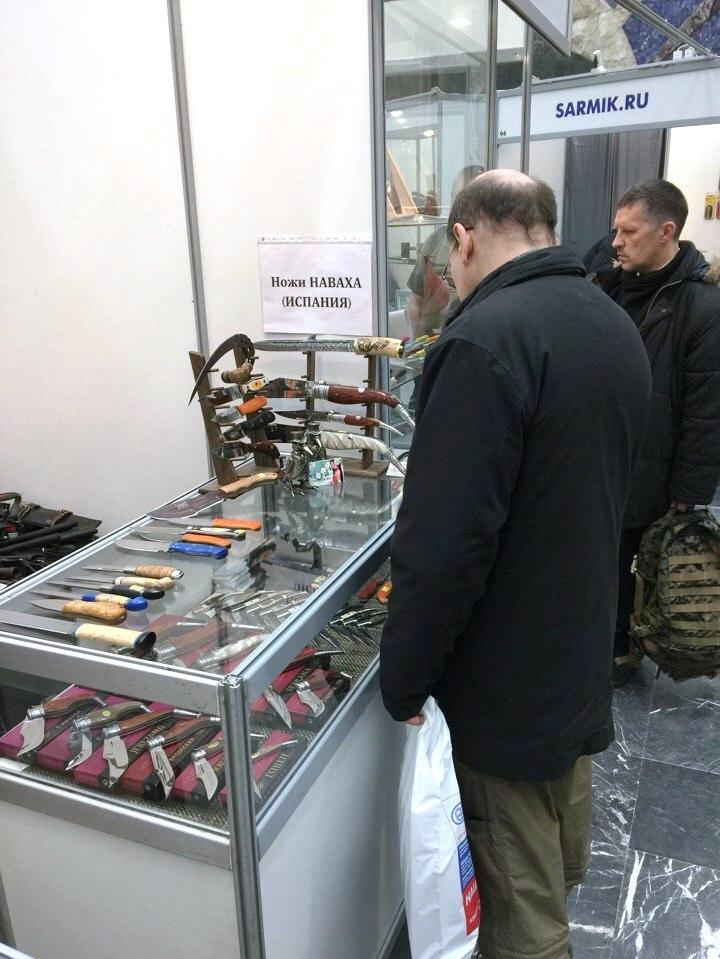 выставка арсенал