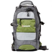 Рюкзак Wenger Narrow Hiking Pack 20 литров 13024415