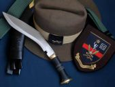 Кукри Nepal Kukri House Nepal Army Jungle Tactical 10 1/2
