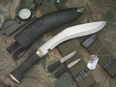 "Кукри Nepal Kukri House 10"" Jungle Tactical"